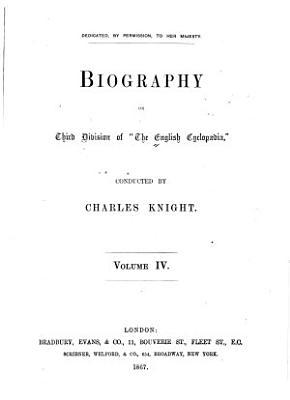 The English Cyclopaedia PDF