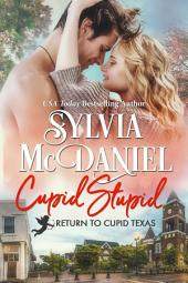 Cupid Stupid: Small Town Western Contemporary