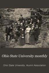 The Ohio State University Monthly: Volume 7