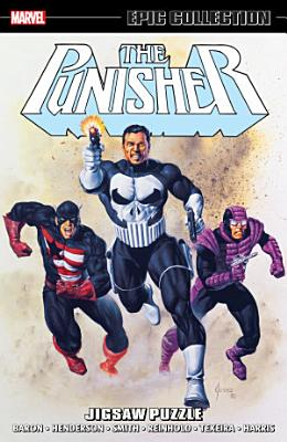 Punisher Epic Collection PDF
