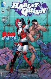 Harley Quinn (2013-) #23
