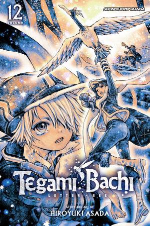 Tegami Bachi  Vol  12