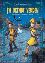 Elverdronningens børn 1: En ukendt verden: Bind 1