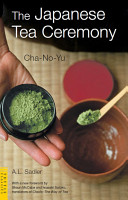 Japanese Tea Ceremony PDF