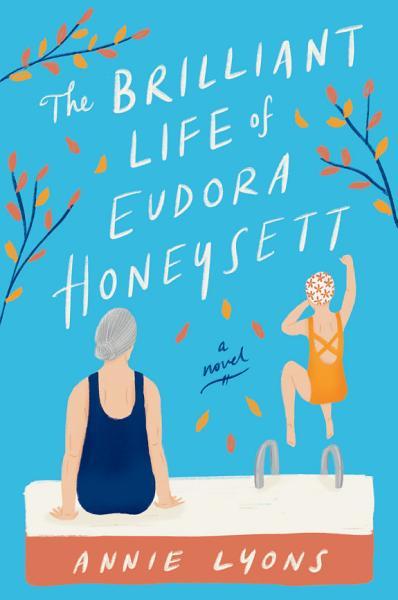 Download The Brilliant Life of Eudora Honeysett Book