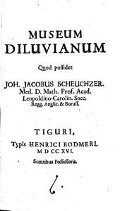Museum diluvianum