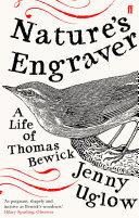 Nature's Engraver