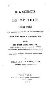 De officiis: libri tres
