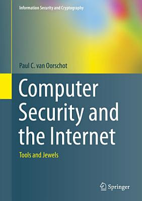 Computer Security and the Internet PDF