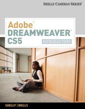 Adobe Dreamweaver CS5: Introductory