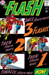 The Flash (1959-) #173