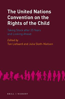 The United Nations Convention on the Rights of the Child PDF