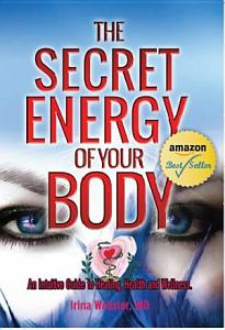 The Secret Energy of Your Body PDF