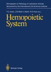 Hemopoietic System