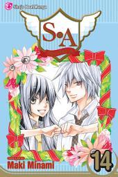 S.A: Volume 14