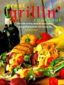 Great Grillin' Cookbook