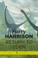 Return to Eden PDF