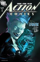 Action Comics (1938-) #835
