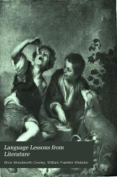 Language lessons from literature: Volume 1