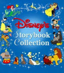 Download Disney s Storybook Collection Book
