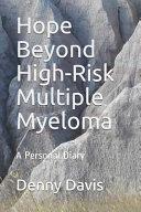 Hope Beyond High Risk Multiple Myeloma PDF