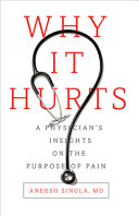 Why It Hurts Book