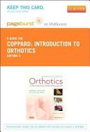 Introduction to Orthotics PDF