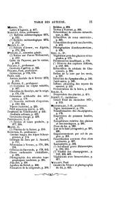 Bulletin de la Société vaudoise des sciences naturelles: Volume12