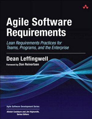 Agile Software Requirements PDF