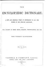 The Encyclopaedic Dictionary
