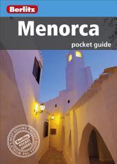 Berlitz: Menorca Pocket Guide: Edition 4