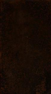 Abrégé chronologique de l'histoire sacrée et profane de tous les âges et tous les siècles du monde, de Rome, de Jésus-Christ depuis Adam jusqu'à Louis XIV...
