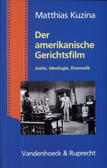 Der amerikanische Gerichtsfilm PDF
