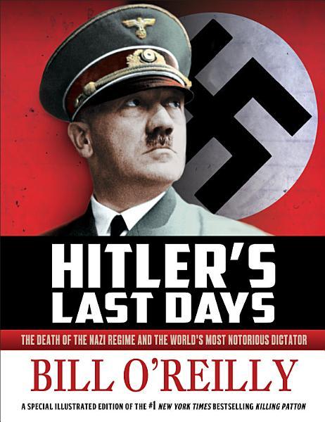 Download Hitler s Last Days Book