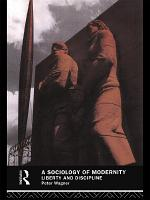 A Sociology of Modernity