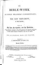 The Acts, the Epistles and the Revelation