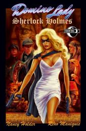 Domino Lady & Sherlock Holmes #1