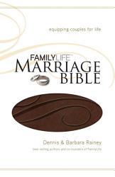 Nkjv Familylife Marriage Bible Book PDF
