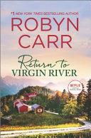 Download Return to Virgin River Book