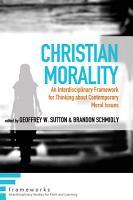 Christian Morality PDF
