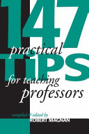 147 Practical Tips for Teaching Professors PDF