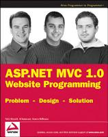ASP NET MVC 1 0 Website Programming PDF