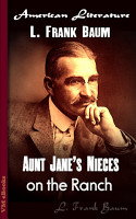 Aunt Jane s Nieces on the Ranch PDF