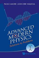 Advanced Modern Physics