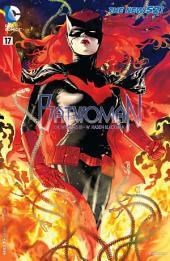Batwoman (2011-) #17