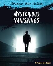 Mysterious Vanishings