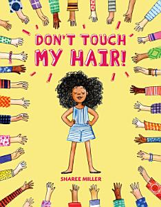 Don t Touch My Hair  Book