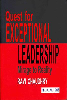 Quest for Exceptional Leadership PDF