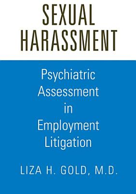 Sexual Harassment PDF