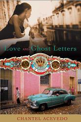 Love And Ghost Letters Book PDF
